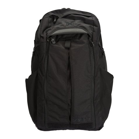 Image of the black version of the EDC Gamut bag, number 4 in the list of 10 Best Unique Survival Gifts for Preppers.